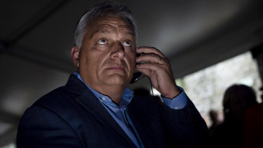 Orbán Viktor getty