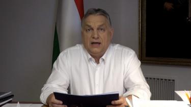 Orban Viktor iskolabezaras koronavirus bejelentes