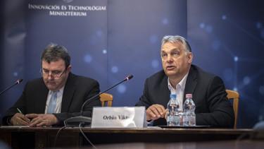 orbán viktor itm palkovics koronavírus gazdaságélénkítés gazdaságújraindítás