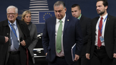 Orban Viktor jogallamisag eu penz koltsegvetes 201014