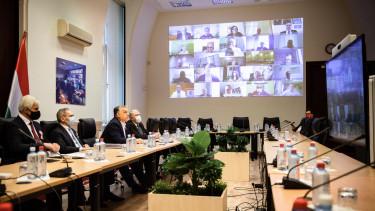 orbán viktor kórházigazgatók koronavírus járvány