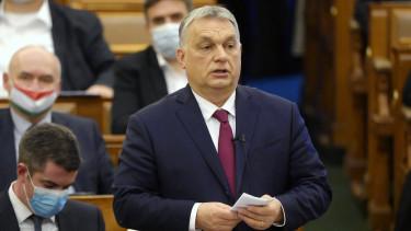 Orbán Viktor koronavírus járvány otlás vakcina