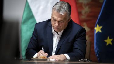 Orban Viktor koronavirus jarvany vedekezes
