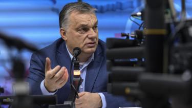 Orban Viktor Kossuth radio