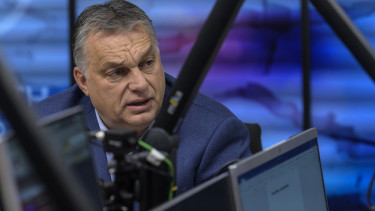 Orban Viktor Kossuth Radio interju 2018 december