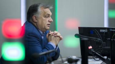 Orban Viktor Kossuth Radio interju koronavirus jarvany 200313