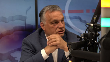 Orban Viktor MR1 Kossuth Radio interu2005
