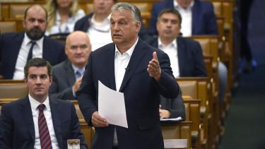 orbán viktor mti parlament