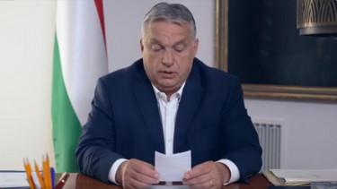 Orban Viktor nepszavazas bejelentes unios tamogatasok210721
