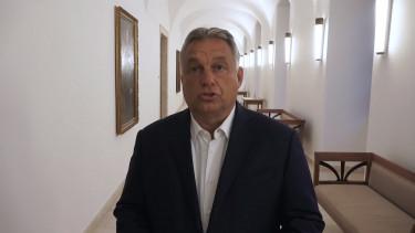 Orban Viktor operativ torzs ules 102009