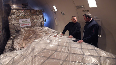 orbán viktor palkovics lászló koronavírus járvány gazdaságvédelmi csomag