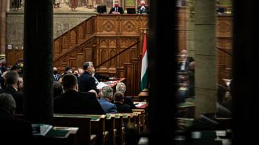 orbán viktor parlament