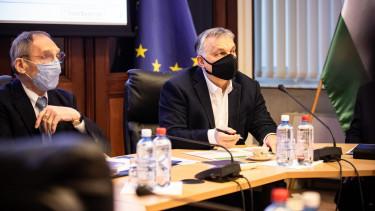 orbán viktor pintér sándor operatív törzs koronavírus