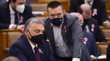 orbán viktor rogán antal kormánydöntés kormányülés koronavírus korlátozások