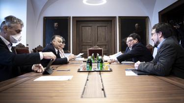 orbán viktor röst gergely