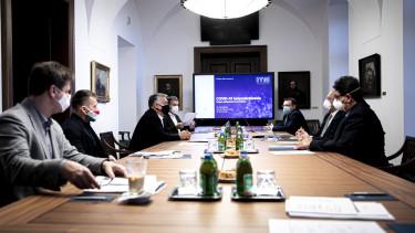 orbán viktor röst gergely szócska miklós merkely béla palkovics lászló