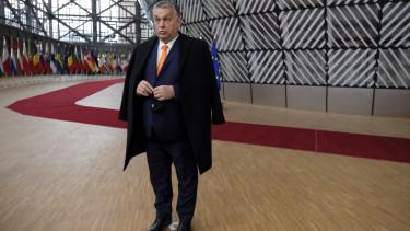 Orban Viktor rrf dontes europai unio gazdasag ujrainditasi terv 210212