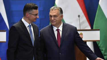 Orbán Viktor sajtótéjékoztató