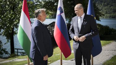 orbán viktor szlovénia bled