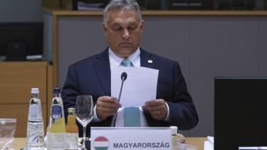 Orban Viktor unios csucstalalkozo jogallamisagi feltetel unios tamogatas200720