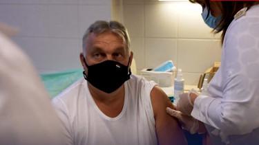 orbán viktor vakcina