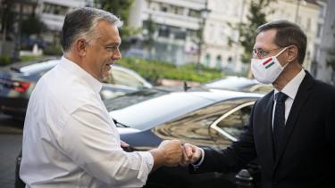 orbán viktor varga mihály pénzügyminisztérium koronavírus járvány gazdaságvédelmi operatív törzs