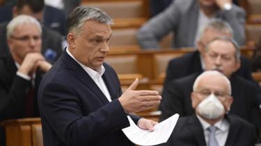 orbán vktor parlament