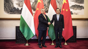 Orbán wants more Chinese capital investments in Hungary
