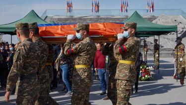 örményország azerbajdzsán hegyi karabah