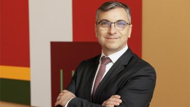 Ormosy Gábor