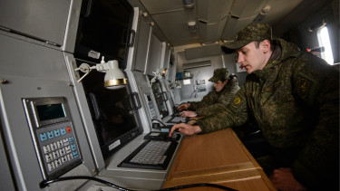 orosz e warfare
