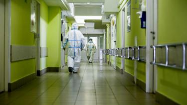 orosz kórház