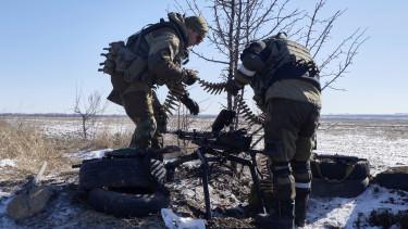 orosz lázadók