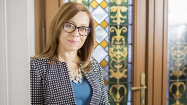 Oroszi Beatrix epidemiológus járvány koronavírus