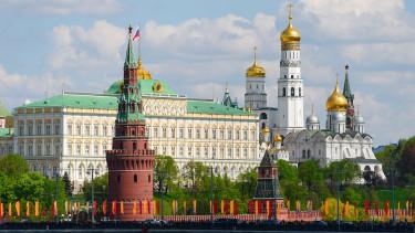 Oroszország megfenyegette az Európai Uniót - Nem hagyja válasz nélkül az új szankciókat