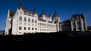 országgáz parlament épület budapest