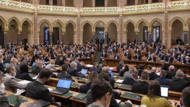 országgyűlés parlament