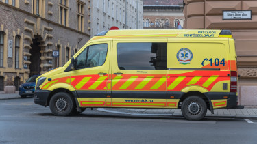 országos mentőszolgálat kórház állami egészségügy