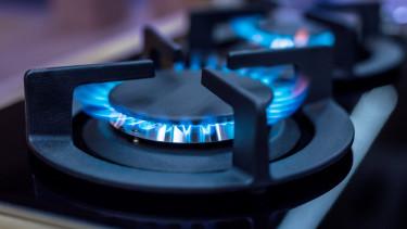 Őrült ingadozást mutat a magyar gázfogyasztás