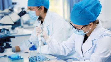 orvosi labor ázsia