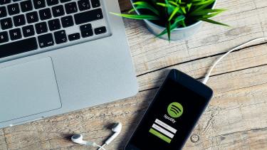 Összeáll Obamáékkal a Spotify