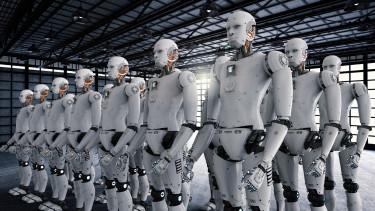 Öt dolog, amivel megakadályozhatjuk, hogy gyilkos robotok pusztítsák ki az emberiséget