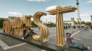 Ötször olyan nagy a jólét Budapesten, mint Nógrádban