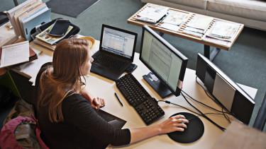 otthoni munka számítógép
