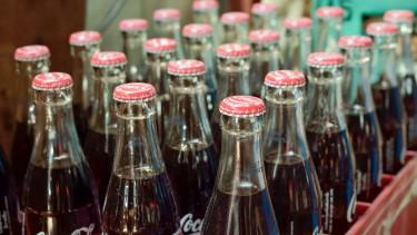 Ötven éve van magyar Coca-Cola
