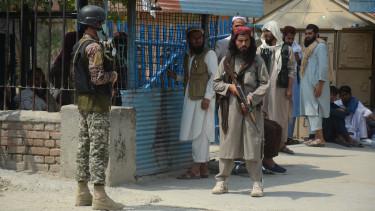 pakisztán tálibok hadsereg
