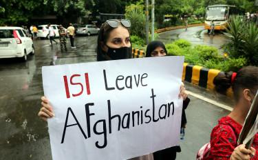 Pakisztán tálibok Isi