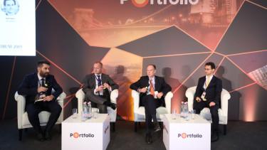 Panelbeszélgetés Budapest Economic Forum 2019
