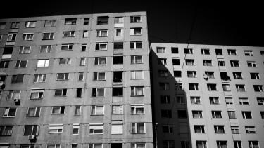 panelházak