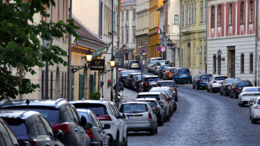 parkolás budapest I. kerület